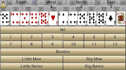 Spades V -Free Android Cards & Casino