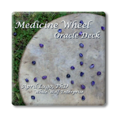 Medicine Wheel Oracle Deck