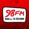 98FM icon