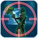 Sniper Shooter - Target Aliens icon