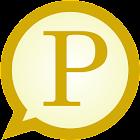 Portuguese MessagEase Wordlist icon