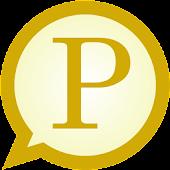 Portuguese MessagEase Wordlist