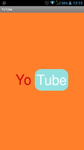 YoTube