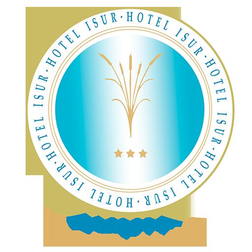 Hotel Isur LOGO-APP點子