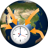 Rendezvous World Clock