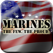 US Marines Graphics & Cadences