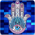Magical Palm Reader Scanner icon