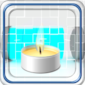 Smart Candle Battery