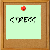 Stress Test and CBT Self-Help