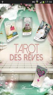 Tarot des Rêves