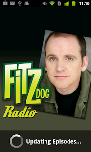 Fitzdog Radio- screenshot thumbnail