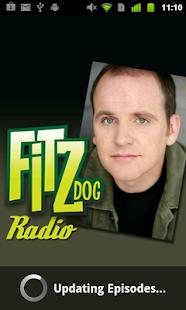 Fitzdog Radio - screenshot thumbnail