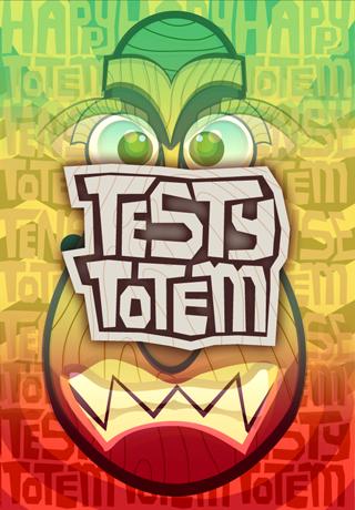 Testy Totem