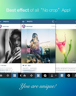 App InstaSquare:size for instagram APK for Windows Phone