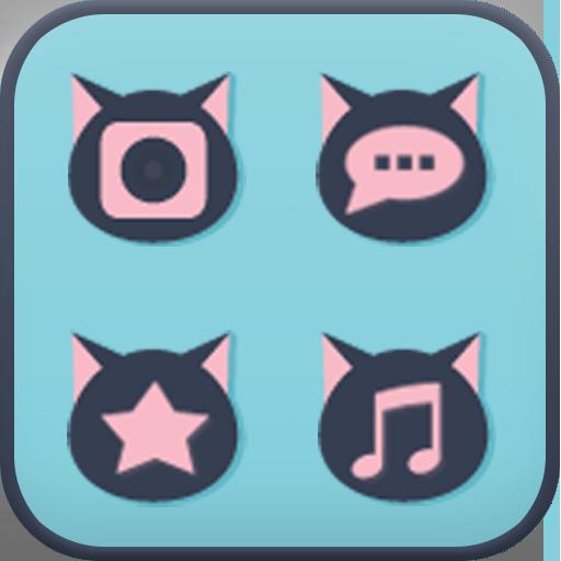 Kuro icon theme