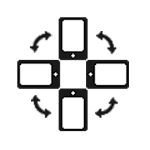 Screen Rotation Control