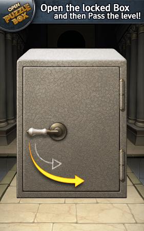 Open Puzzle Box 1.0.4 screenshot 38522