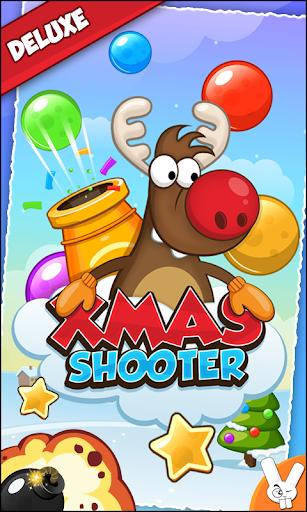 XMAS Shooter - DELUXE