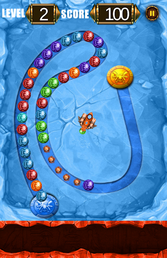 玩解謎App|Bubble Marbles Shooter Puzzle免費|APP試玩