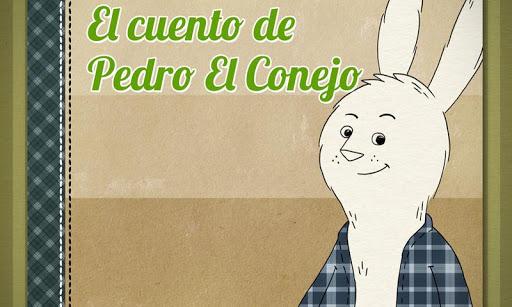 El cuento de Pedro El Conejo