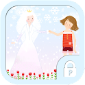 Snow queen Protector Theme