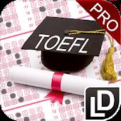 TOEFL Test iBT Practice Pro
