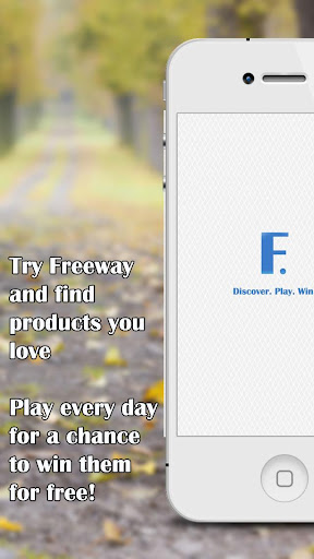Freeway - Discover. Play. Win.