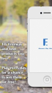 Freeway - Discover. Play. Win. screenshot 0