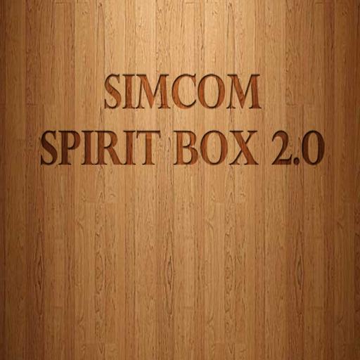 Spirit Box 2.0 with EMF Sensor