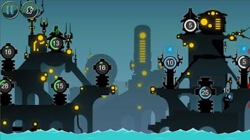 Screenshot of ControlCraft 1