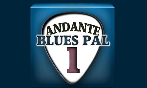 Blues Pal Vol 1