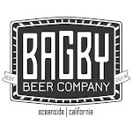 Logo of Bagby Upside Down Frown