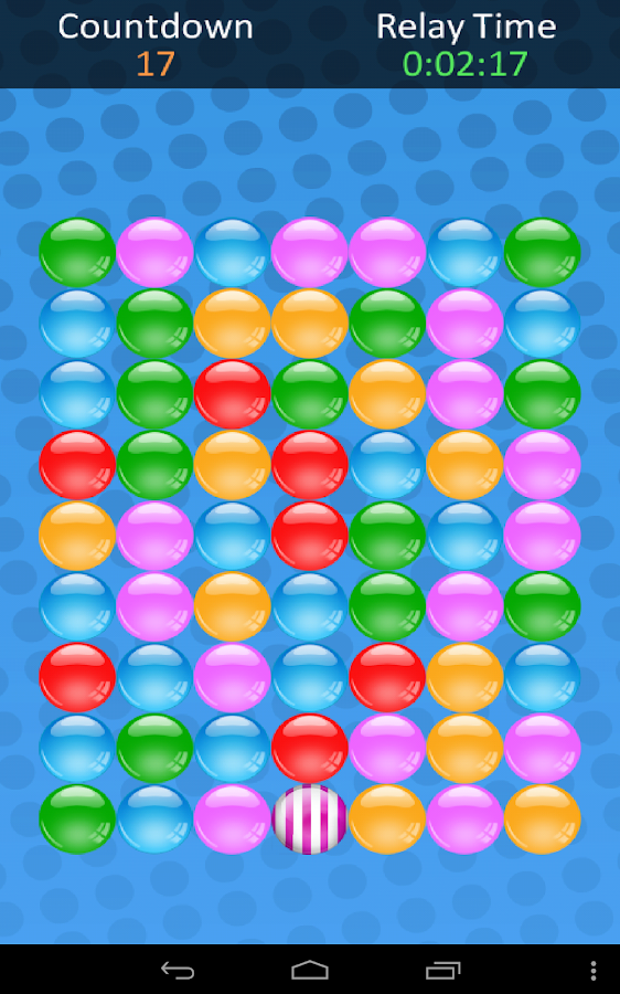 Bubble Pop - screenshot