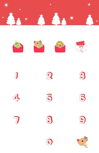 【免費個人化App】노랑박스 단바리_크리스마스-APP點子