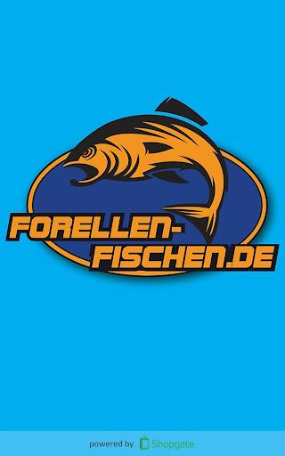 Forellen-Fischen.de