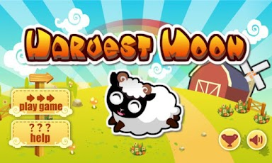Harvest Moon 1.1 android apk