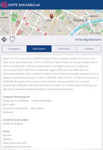 Torino App- screenshot thumbnail