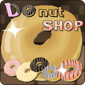 donutDD shop limited level