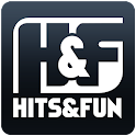 Hits and Fun icon