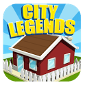 City Legends HD icon