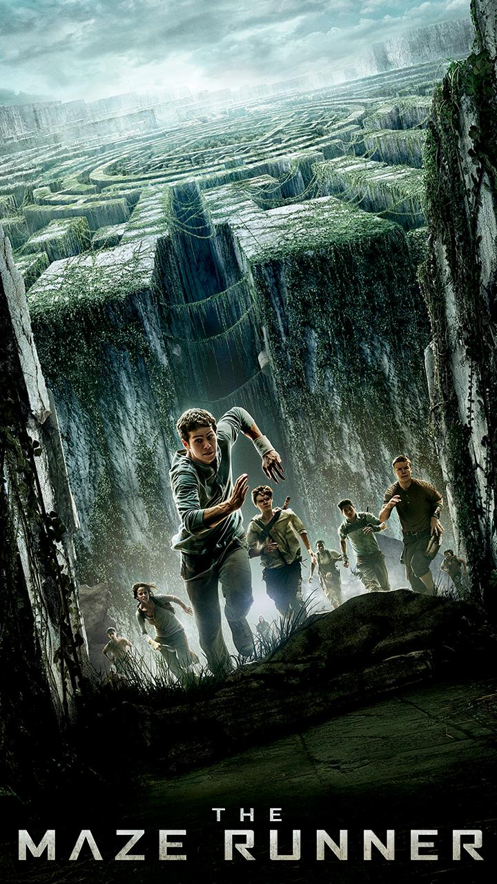 The Maze Runner screenshot #1