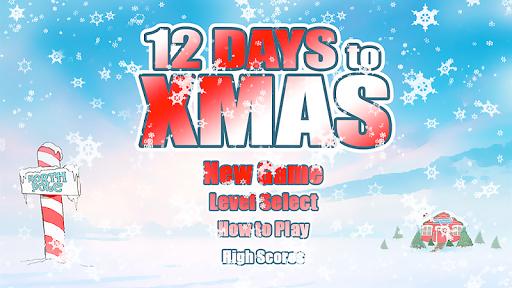 12 Days to Xmas