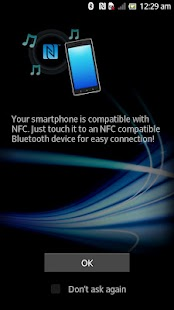 NFC Easy Connect- screenshot thumbnail