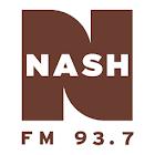 Nash FM 93.7 icon