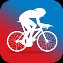 Sportwereld wielrennen icon