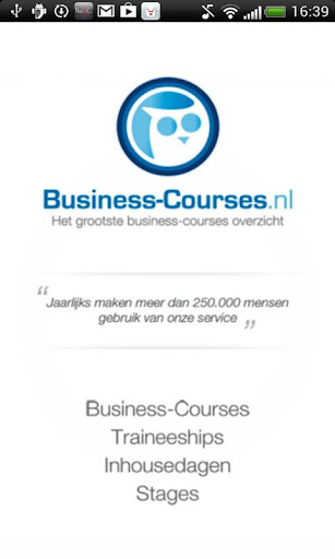 Business-Courses.nl