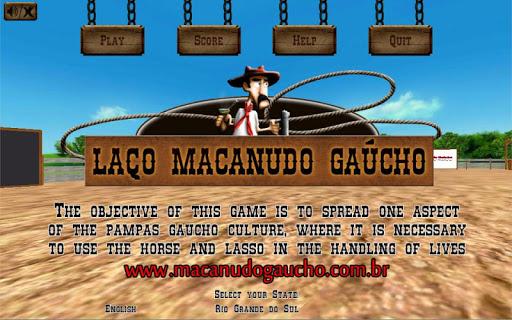 Macanudo Gaucho