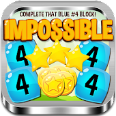 IMPOSSIBLE 2048 puzzle 4 kids!