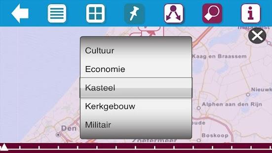 Geschiedenis van Zuid-Holland - screenshot thumbnail
