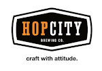 Logo for Hop City Brewing Company
